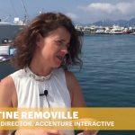 La cofundadora de Accenture Interactive, Christine Removille,  nueva presidenta global de Carat