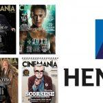Henneo compra Cinemanía para impulsar su Proyecto Audiovisual