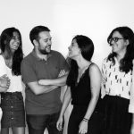 dommo refuerza su social media con Violeta Ripa y Clara de Mendoza y cuatro espcialistas mas.