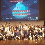 II edición del Educafestival. Wink TTD, OMD Spain, , Contrapunto BBDO, triunfadores de la Gala