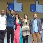 12 premios El Sol y un WARC para los anuncios de 23 lunes de Jordi&Bor para Audi