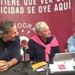 """Jorge Martínez: """"Vibuk quiere ser el Linkedin del talento artístico"""""""