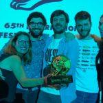 Tercera Jornada: España logra Grand Prix de Film Craft y todos los Grandes Premios