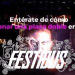WYSIWYG*, Michelin y Tuenti ponen en marcha el Festibus para no usar coche en festivales veraniegos