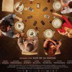 #ElSol2018 'Perfectos desconocidos' mejor cartel cinematográfico en V Edición Premios Platino del Cine Iberoamericano