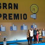 Phd recogió Oro y Gran Premio de Contenido de Marca, con Proximity en #ElSol2018 y Chema Cuesta presenta Campus @OMENbyHP