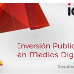 La inversión publicitaria en medios digitales crece 9% en 2017 hasta 31% del total de inversión medios convencionales (TV,38,9%)