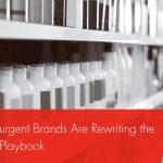 Las marcas insurgentes las de más crecimiento entre grandes empresas de consumo