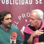 """#elsol2018, , Luis Arroyo (sobre Pedro Sánchez): """"Debe evitar ser presidente de una transición temporal, como Calvo Sotelo""""."""