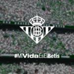 Primer trabajo de McCann para el Real Betis Balompié, con la historia de una trabajadora del club