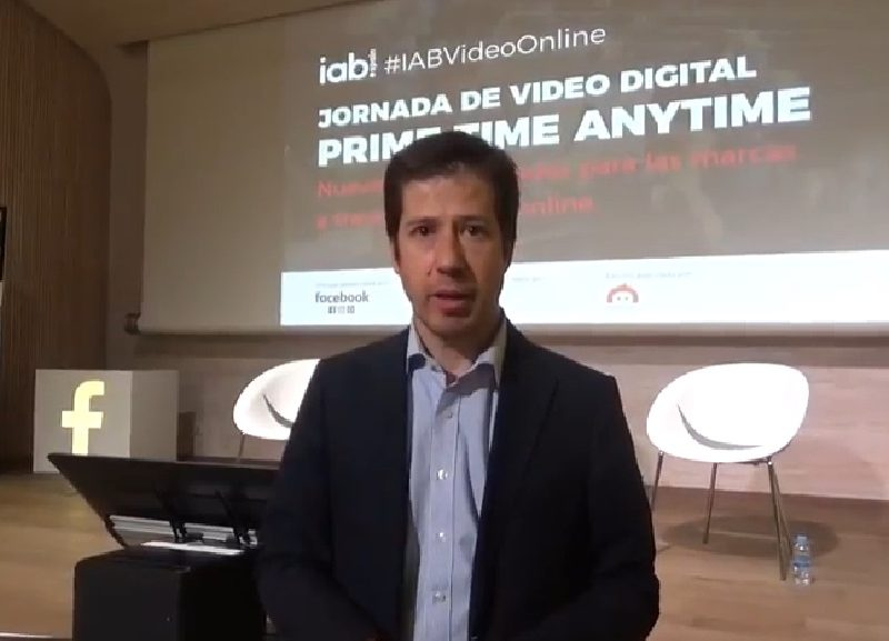 montanera, elogia,presentacion estudio IAB, video online, programapublicidad