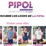 """El Corte Inglés  reúne a más de150 influencers  para su serie """"Pipol in da House"""""""