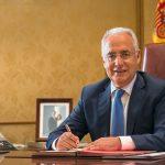 Retevisión I SA, gana concurso de 358.402€ de mantenimiento de Red Televisión Digital Terrestre en La Rioja