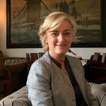 Reyes Justribó  nueva Directora General de IAB Spain