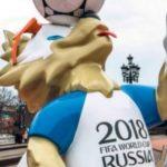 El Mundial de Fútbol elevará la inversión publicitaria global en 2.400 millones de dólares este año