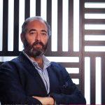 Antonio Hernández-Rodicio, director de Eventos del Grupo PRISA