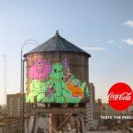 Coca-Cola en España presenta su campaña de verano.  Sortearán 90 experiencias únicas y más de 100.000 premios.