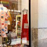 La Colección Mahou Lifestyle abre una Pop up en la tienda PeSeta de Malasaña