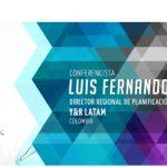 #ElOjo2018 anuncia a Luis Fernando Dugand, Young & Rubicam LATAM , como Ponente 2018