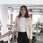 Eulàlia Carbonell, nueva directora, de Operaciones de Lavinia Services