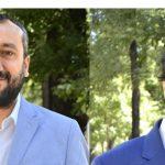 Pablo Pérez ,Fernando Gárate,, nuevos presidente y consejero delegado de Antevenio
