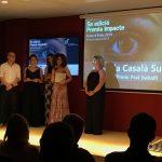 Iolanda Casalà, Directora de Análisis Estratégico de Ogilvy Barcelona, gana el Premio Prat Gaballí 2018