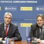 Manel Villalante, director general de Estrategia y Desarrollo en reorganización de Renfe