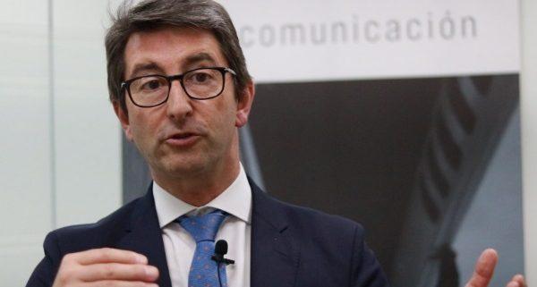 Manuel Sala, director Control de Publicaciones, OJD ,programapublicidad muy grande