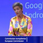 Google recurre su multa a Bruselas de 4.340 millones por abuso de mercado. Bruselas pide desmontar su modelo de negocio