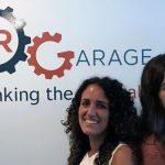 PR Garage refuerza su equipo con dos ejecutivas: Patricia Hernández y Teresa Herrero