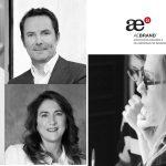Nueva Junta Directiva Asociación Española de Branding, AEBrand. Cristián Saracco, Presidente.