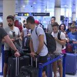 El 72,5% de los españoles salió de vacaciones en 2018