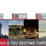 Concurso de 120.879 euros de Diputación Provincial de Lugo para campaña de publicidad institucional Gente De Lugo/Xente De Lugo