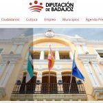Concurso de 400.000 euros para diseño, planificación, ejecución, y medición de campañas promocionales, provincia de Badajoz.