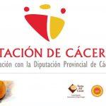 La DOP Cereza del Jerte se promociona en las estaciones de tren de Madrid, Sevilla y Barcelona