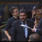 El Congreso no logra por un voto la mayoría para cerrar el Consejo de RTVE