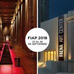 El FIAP 2018 abre inscripción. Se realizará en el Faena y el Faena Art Center.