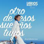"""Larios estrena """"Otro de esos sueños tuyos"""", nuevo Brand Film sobre la filosofía de la marca"""