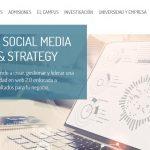 PHD, principal colaborador del primer programa cápsula de La Salle-URL y Technova sobre Social Media Branding y Digital Strategy