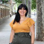 Ludi García,  nueva CEO de Hotwire España.