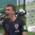 La Prórroga del Croacia – Inglaterra en prime time de Telecinco, lideró el miércoles con 8,5 millones de espectadores de media 52,9%.