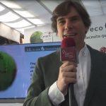 """LG presenta en España su reto """"smart green"""", que apela al consumidor consciente  y responsable con el medioambiente"""