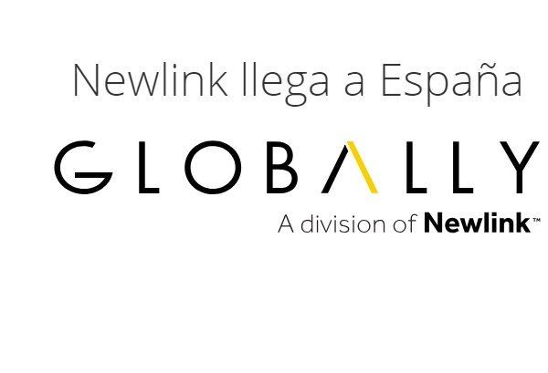 newlink, globally, programapublicidad muy grande