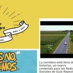 Nuevas campañas para El Corte Inglés Seguros, Guía Repsol y Phone House de Pingüino & Torreblanca