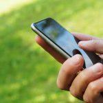 Las compras desde el móvil aumentan casi un 40% en verano, segun estudio de Privalia