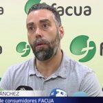 FACUA, espera que la AEPD incoe expediente sancionador a Movistar por su brecha de seguridad