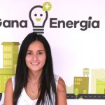 Sara Moreno Chennane, nueva responsable de Marketing y Comunicación de Gana Energía