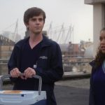 The Good Doctor / Manzana, Tele5, emisión más vista del lunes con 2,9 millones de espectadores