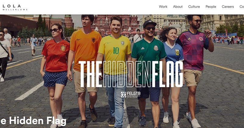 the hidden flag, lola mullenlowe, moscu, fr, rusia, lgtbi,programapublicidad