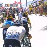 """""""El Tour de Francia"""" en La1, lo más visto del jueves con 1,8 millones de espectadores y 15,9%."""